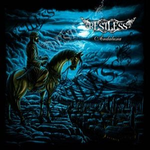 Restless - Andalusia cover art