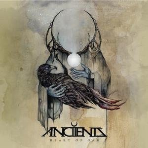 Anciients - Heart of Oak cover art