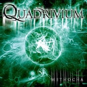 Quadrivium - Methocha cover art