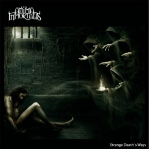 Anima Inmortalis - Strange Death's Ways cover art