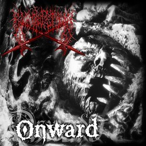 SorrowStorm - Onward cover art
