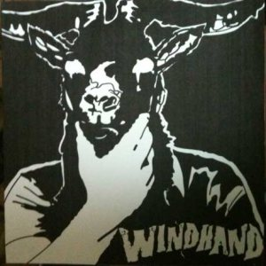 Windhand - Windhand (Practice Space Demo) cover art