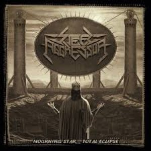 Steel Aggressor - Mourning Star ... Total Eclipse cover art
