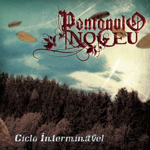 Ponto Nulo no Céu - Ciclo Interminável cover art
