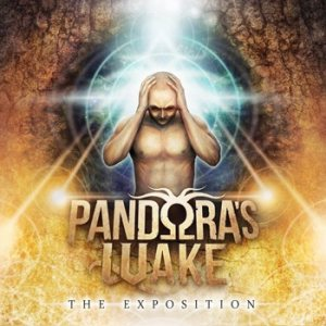 Pandora's Wake - The Exposition cover art