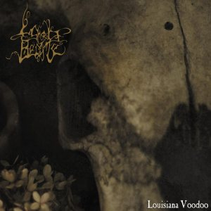 I Shalt Become - Louisiana Voodoo cover art