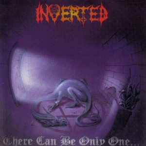 Inverted - There Can Be Only One... cover art