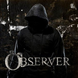 Observer - Architect cover art
