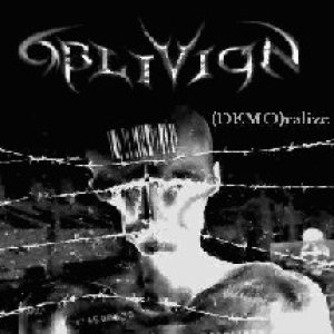 Oblivion - (Demo)ralize cover art
