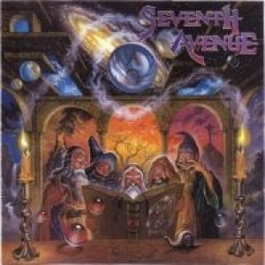 Seventh Avenue - Tales of Tales cover art