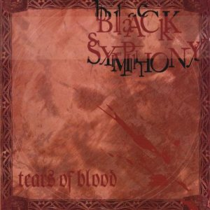 Black Symphony - Tears of Blood cover art