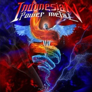 Various Artists - Indonesian Power Metal cover art