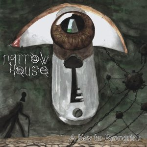 Narrow House - A Key to Panngrieb cover art