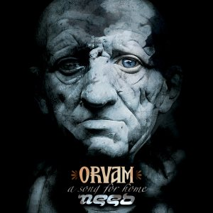Need - Orvam​:​ A Song for Home cover art