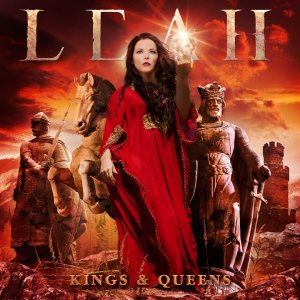 Leah - Kings & Queens cover art