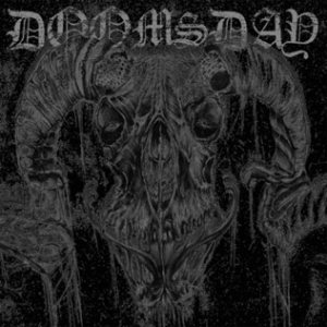 Doomsday - Doomsday cover art