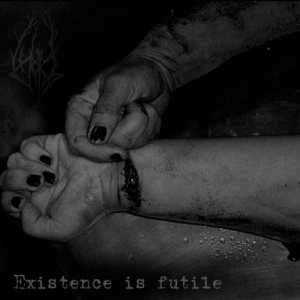 Grotte - Existence Is Futile cover art