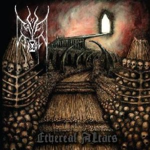 Craven Idol - Ethereal Altars cover art