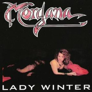 Morgana - Lady Winter cover art