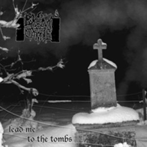 Black Candle - Lead Me to the Tombs cover art
