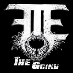 From the Embrace - The Grind cover art
