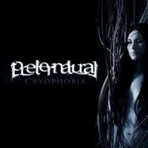 Preternatural - Cryophobia cover art