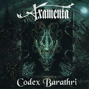 Axamenta - Codex Barathri cover art