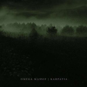 Omega Massif - Karpatia cover art
