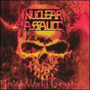 Nuclear Assault - Third World Genocide cover art