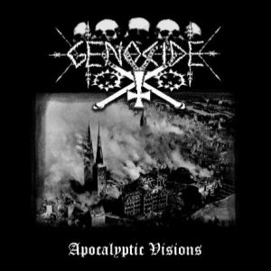 Genocide - Apocalyptic Visions cover art