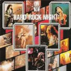 Vow Wow - Hard Rock Night cover art