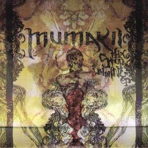 Mumakil - The Stop Whining cover art