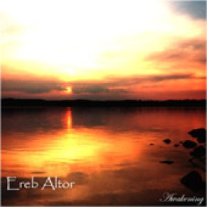 Ereb Altor - The Awakening cover art