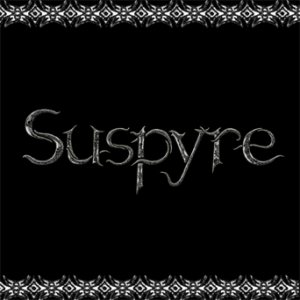 Suspyre - Promo of 2005 cover art