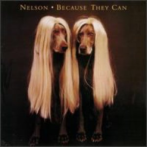 Nelson - Because They Can cover art