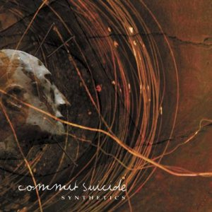 Commit Suicide - Synthetics cover art