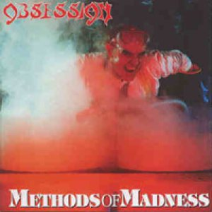 Obsession - Methods of Madness cover art