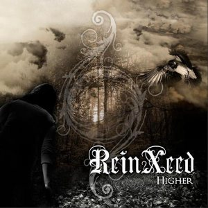 ReinXeed - Higher cover art
