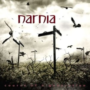 Narnia - Course of a Generation cover art