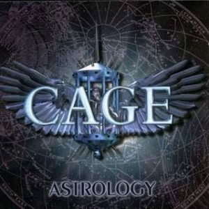 Cage - Astrology cover art