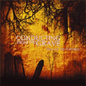 Conducting from the Grave - Trials of the Forsaken cover art
