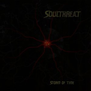 Soulthreat - Storm of Time cover art