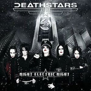 Deathstars - Night Electric Night cover art