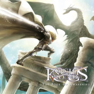 Knights of Round - The Book of Awakening cover art