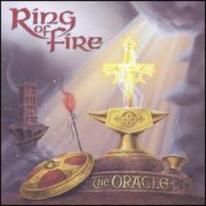 Ring Of Fire - The Oracle cover art