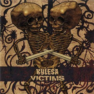 Kylesa - Kylesa / Victims cover art