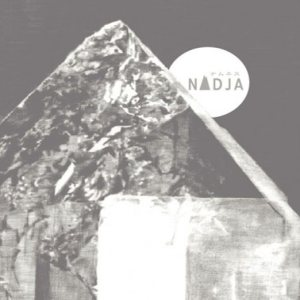 Nadja - Numbness cover art