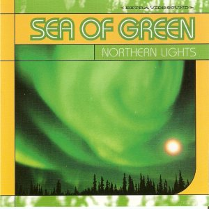 Sea Of Green - Northern Lights cover art