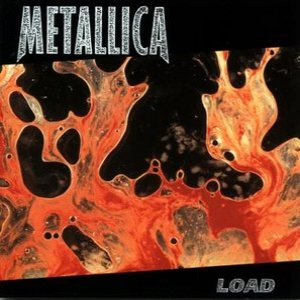 Metallica - Load cover art