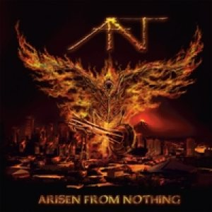 Arisen from Nothing - Prototype cover art